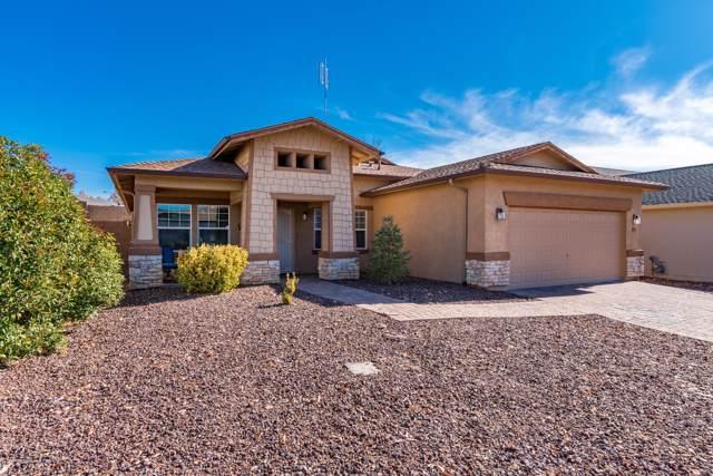 691 N Robles Street, Dewey-Humboldt, AZ 86327 (#1026142) :: HYLAND/SCHNEIDER TEAM