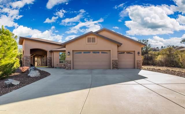 985 Studebaker Way, Prescott, AZ 86301 (#1026166) :: HYLAND/SCHNEIDER TEAM