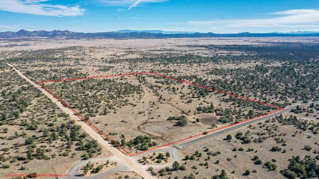 000 N Las Vegas Road, Prescott, AZ 86305 (MLS #1026170) :: Conway Real Estate