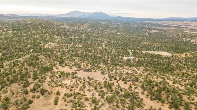 16600 N Petroglyph Road, Prescott, AZ 86305 (#1026175) :: West USA Realty of Prescott