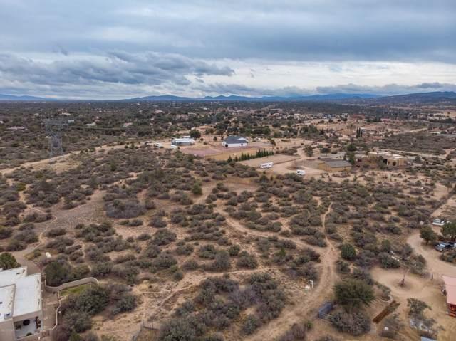 3775 W Oak View Lane, Prescott, AZ 86305 (#1026191) :: HYLAND/SCHNEIDER TEAM
