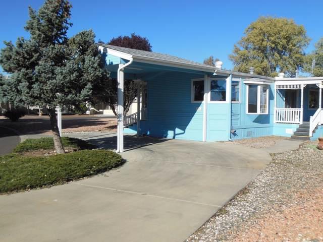 923 N Creekview Drive, Dewey-Humboldt, AZ 86327 (#1026192) :: West USA Realty of Prescott