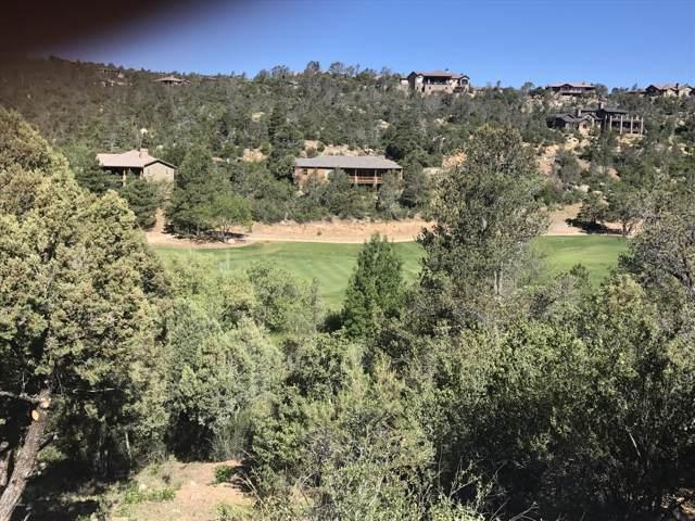 789 Crosscreek Drive, Prescott, AZ 86303 (#1026195) :: HYLAND/SCHNEIDER TEAM
