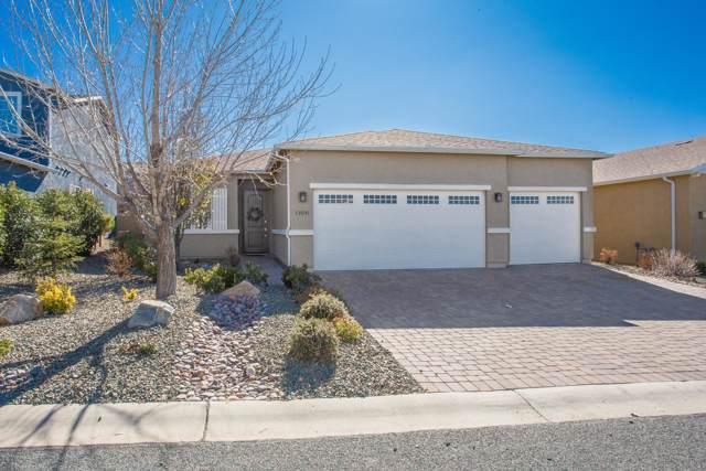 13041 E Gonzalez Street, Dewey-Humboldt, AZ 86327 (#1026203) :: HYLAND/SCHNEIDER TEAM