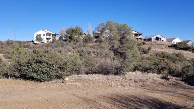 1907 N Ruby Drive, Prescott, AZ 86301 (MLS #1026234) :: Conway Real Estate