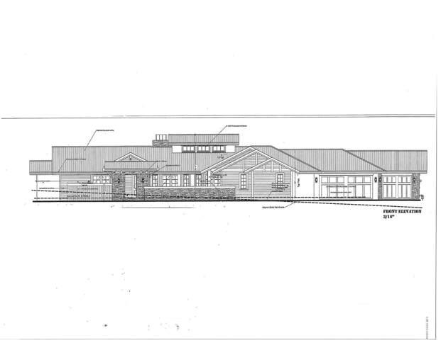 1725 Conifer Ridge Lane, Prescott, AZ 86303 (#1026266) :: HYLAND/SCHNEIDER TEAM