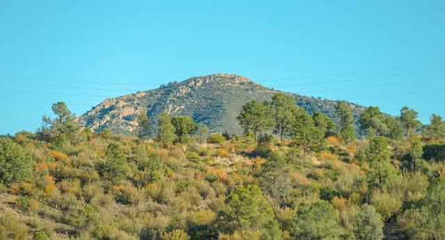 1101 N Rhinestone Drive, Prescott, AZ 86301 (MLS #1026279) :: Conway Real Estate