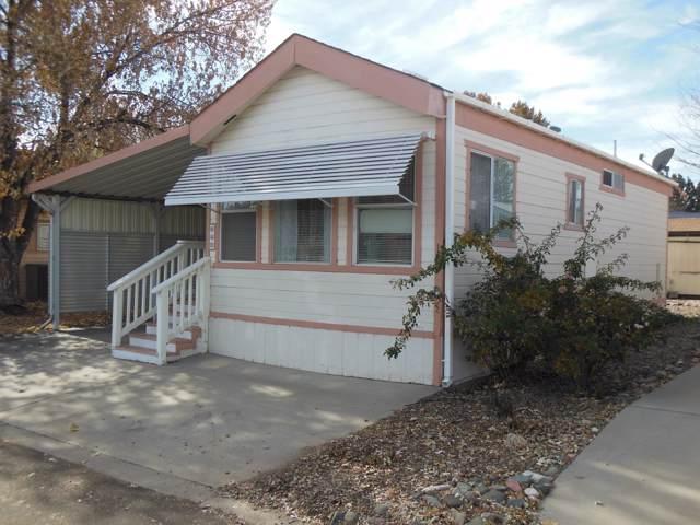 840 N Creekview Drive, Dewey-Humboldt, AZ 86327 (#1026300) :: West USA Realty of Prescott