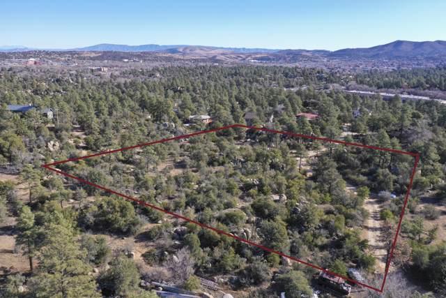 Tbd Buttermilk, Prescott, AZ 86305 (#1026305) :: West USA Realty of Prescott