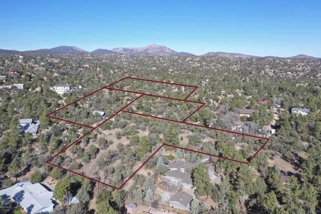 Tbd Buttermilk, Prescott, AZ 86305 (#1026306) :: West USA Realty of Prescott