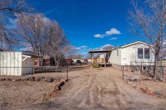 1530 Tumbleweed Drive, Chino Valley, AZ 86323 (#1026310) :: Shelly Watne