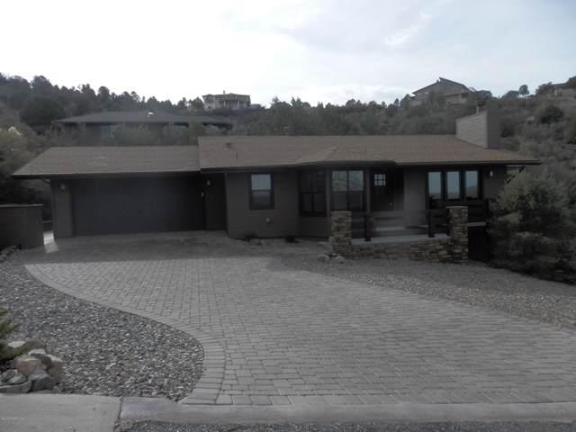 850 Devereaux Drive, Prescott, AZ 86303 (#1026311) :: Shelly Watne