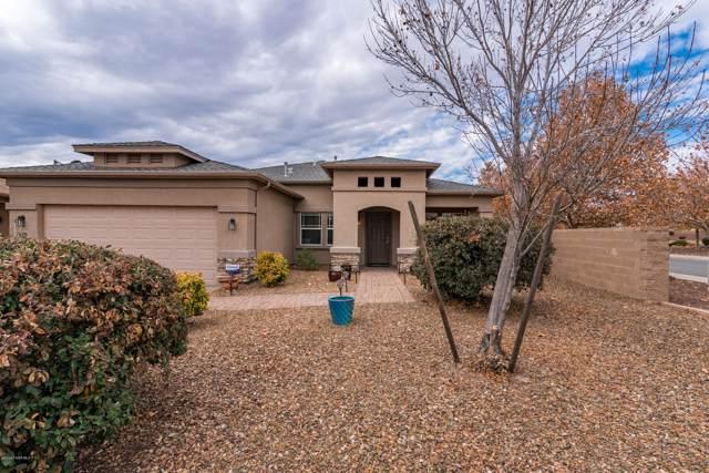 696 N Blanco Court, Dewey-Humboldt, AZ 86327 (#1026316) :: Shelly Watne