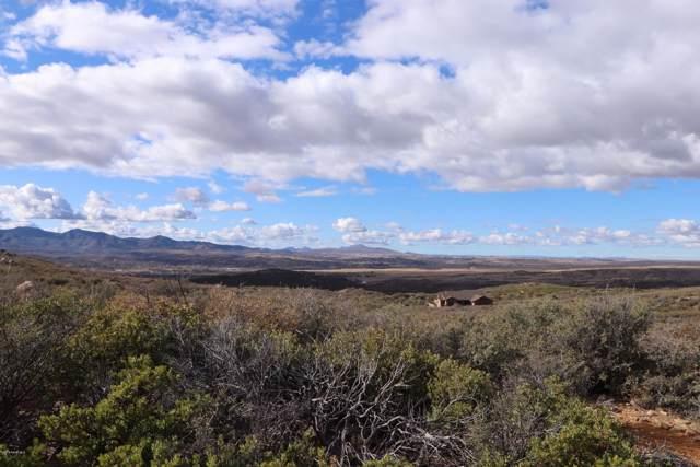 15694 E Bonanza Trail, Dewey-Humboldt, AZ 86327 (#1026344) :: HYLAND/SCHNEIDER TEAM