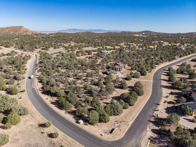 15685 N Double Adobe Road, Prescott, AZ 86305 (#1026350) :: HYLAND/SCHNEIDER TEAM