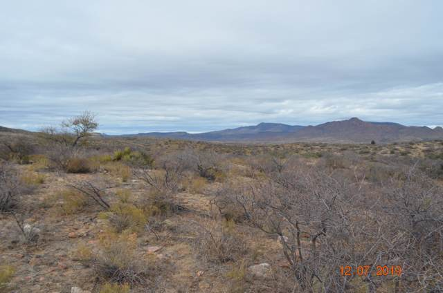 04u S Ruger Ranch Rd, Kirkland, AZ 86332 (#1026364) :: HYLAND/SCHNEIDER TEAM