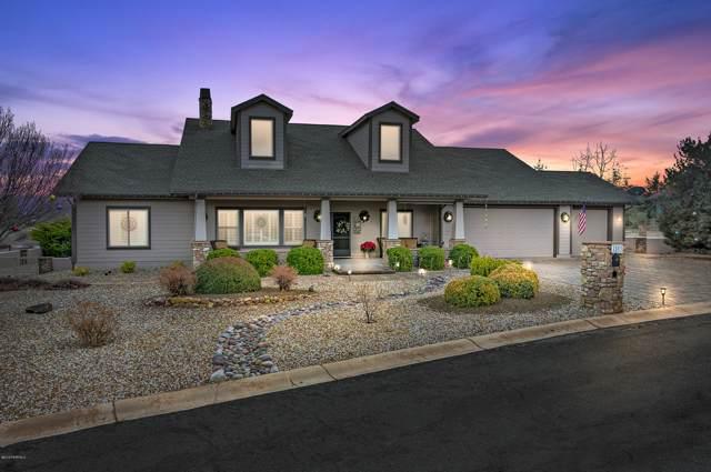 1593 Gettysvue Way, Prescott, AZ 86301 (#1026368) :: HYLAND/SCHNEIDER TEAM