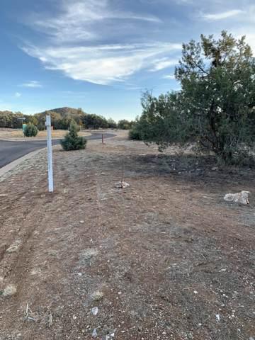5275 Bruno Canyon Drive, Prescott, AZ 86305 (#1026385) :: HYLAND/SCHNEIDER TEAM