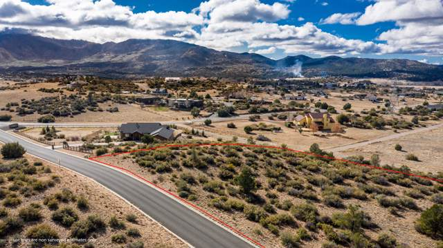 11240 N Arrow Ranch Road, Prescott, AZ 86305 (#1026389) :: West USA Realty of Prescott