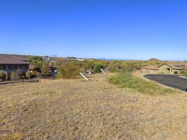 1031 Craftsman Drive, Prescott, AZ 86301 (#1026402) :: West USA Realty of Prescott