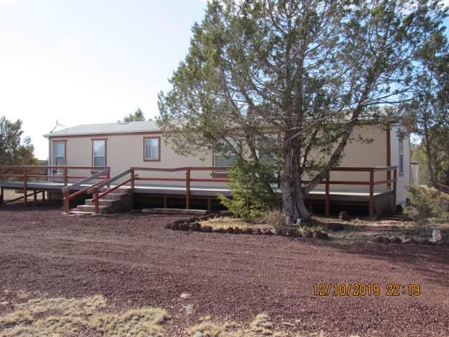 700 W Valley View Boulevard, Ash Fork, AZ 86320 (#1026418) :: HYLAND/SCHNEIDER TEAM