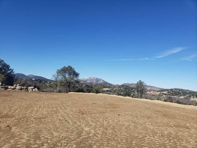 1348 Rockwood (Lot 85R) Drive, Prescott, AZ 86305 (#1026421) :: West USA Realty of Prescott