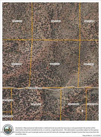 51 Off Of Arizona St Quarter, Ash Fork, AZ 86320 (#1026426) :: HYLAND/SCHNEIDER TEAM