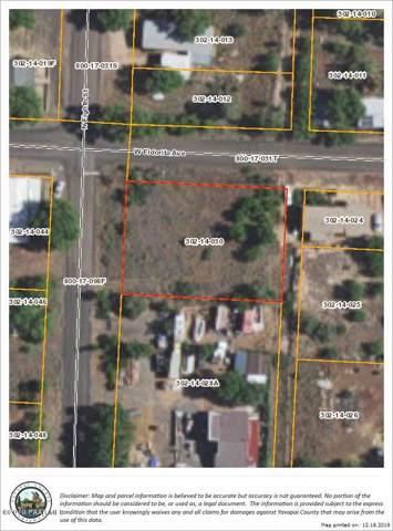 649 W Eldorita Avenue, Ash Fork, AZ 86320 (#1026440) :: HYLAND/SCHNEIDER TEAM