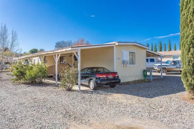 17069 E Lakeview Drive, Mayer, AZ 86333 (#1026443) :: HYLAND/SCHNEIDER TEAM
