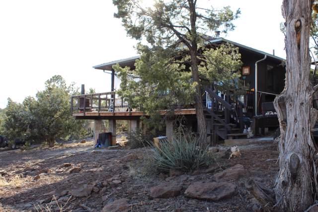30830 W Ancient Way, Seligman, AZ 86337 (#1026475) :: West USA Realty of Prescott