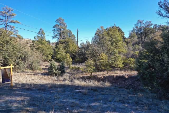2439 N Ewin Drive, Prescott, AZ 86305 (#1026495) :: Shelly Watne