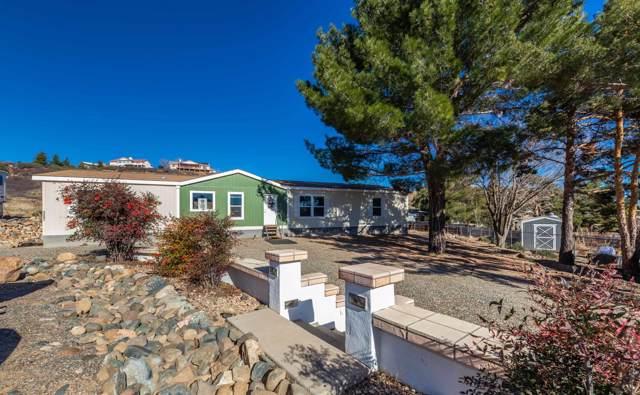 1347 N Chestnut Trail, Dewey-Humboldt, AZ 86327 (#1026506) :: Shelly Watne