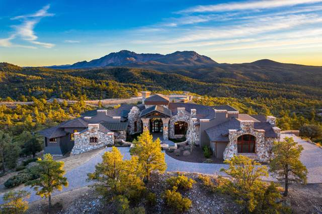 6785 W Almosta Ranch Road, Prescott, AZ 86305 (#1026553) :: West USA Realty of Prescott