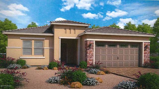 5388 Rocky Vista Drive, Prescott, AZ 86301 (#1026554) :: West USA Realty of Prescott