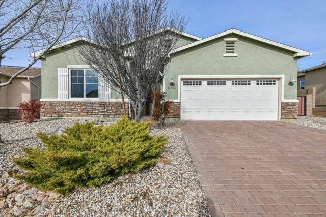 13086 E Ramos Street, Dewey-Humboldt, AZ 86327 (#1026609) :: HYLAND/SCHNEIDER TEAM