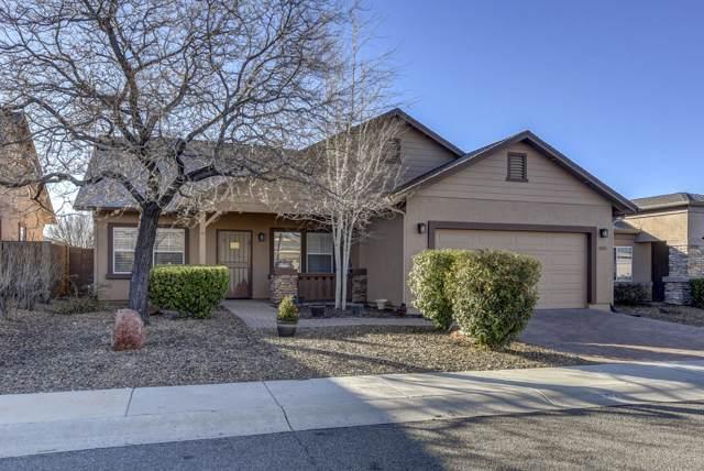 13065 E Santiago Street, Prescott Valley, AZ 86327 (#1026646) :: HYLAND/SCHNEIDER TEAM