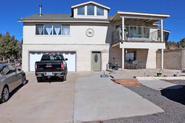 675 W Mount Royal, Ash Fork, AZ 86320 (#1026674) :: HYLAND/SCHNEIDER TEAM