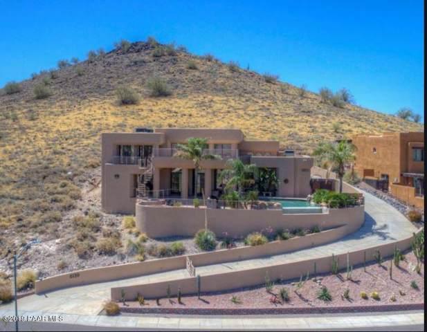 6139 W Alameda Road, Glendale, AZ 85310 (#1026689) :: West USA Realty of Prescott