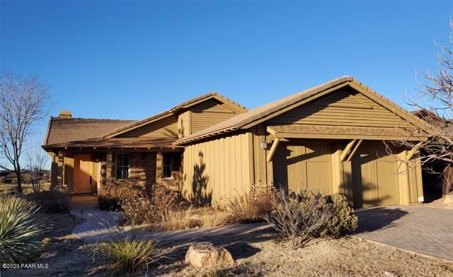 14764 N Holt Brothers Lane, Prescott, AZ 86305 (#1026748) :: HYLAND/SCHNEIDER TEAM