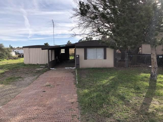 17211 E Meadow Lane, Mayer, AZ 86333 (MLS #1026780) :: Conway Real Estate