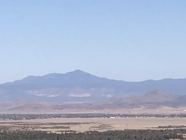 2743 W Levie Lane, Prescott, AZ 86305 (MLS #1026785) :: Conway Real Estate