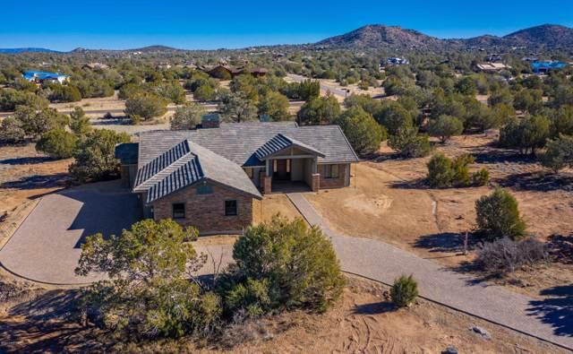 5550 W Goliath Drive, Prescott, AZ 86305 (#1026789) :: HYLAND/SCHNEIDER TEAM