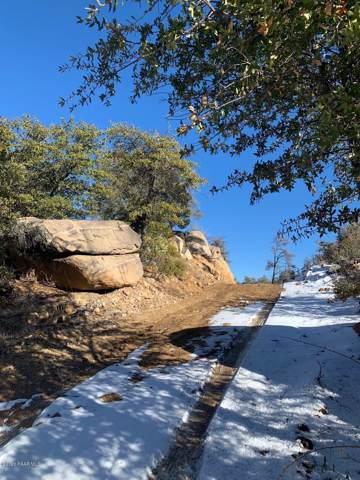 1915 Perfect Place, Prescott, AZ 86305 (#1026844) :: HYLAND/SCHNEIDER TEAM