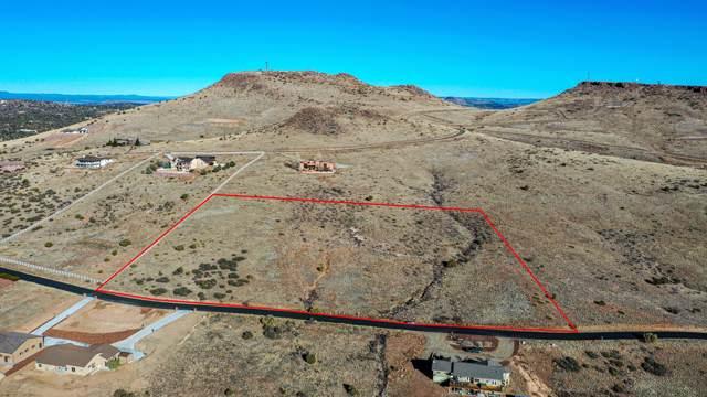 031a W Friendly Meadow Road, Prescott, AZ 86305 (#1026865) :: HYLAND/SCHNEIDER TEAM