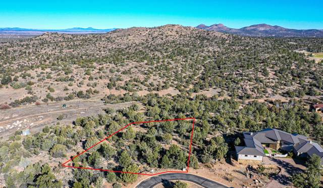 15325 Escalante Way, Prescott, AZ 86305 (#1026866) :: HYLAND/SCHNEIDER TEAM