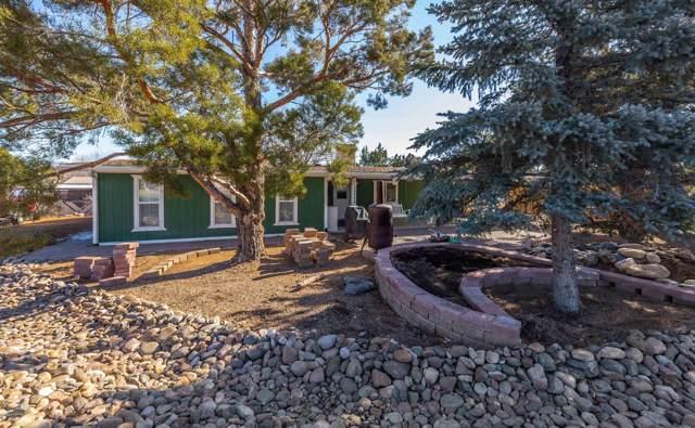 10382 Brangus Lane #2, Dewey-Humboldt, AZ 86327 (#1026876) :: HYLAND/SCHNEIDER TEAM