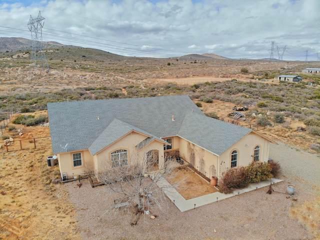 1600 S Perdita Road, Dewey-Humboldt, AZ 86327 (#1026883) :: HYLAND/SCHNEIDER TEAM