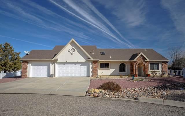 625 Kaye Court, Chino Valley, AZ 86323 (#1026894) :: HYLAND/SCHNEIDER TEAM