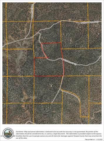 67 W Wild Bunch Trail, Seligman, AZ 86337 (#1026898) :: HYLAND/SCHNEIDER TEAM