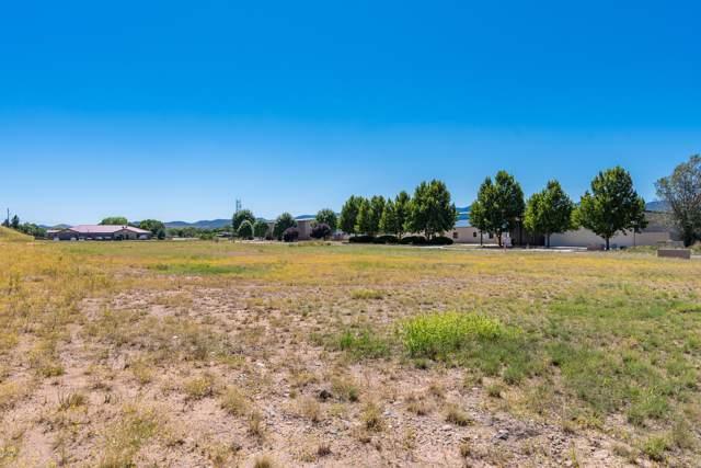 00 S Henrickson C&Y, Dewey-Humboldt, AZ 86327 (MLS #1026903) :: Conway Real Estate
